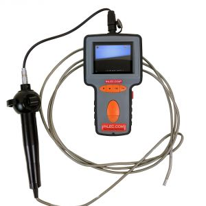 Portable Video Borescope TP1000 (6mm x 3m)