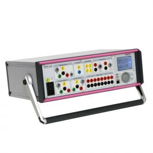 Kocos Artes 460 Automatic Relay Test System