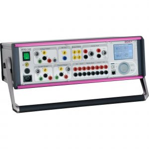 Kocos Artes 560 Automatic Relay Test System