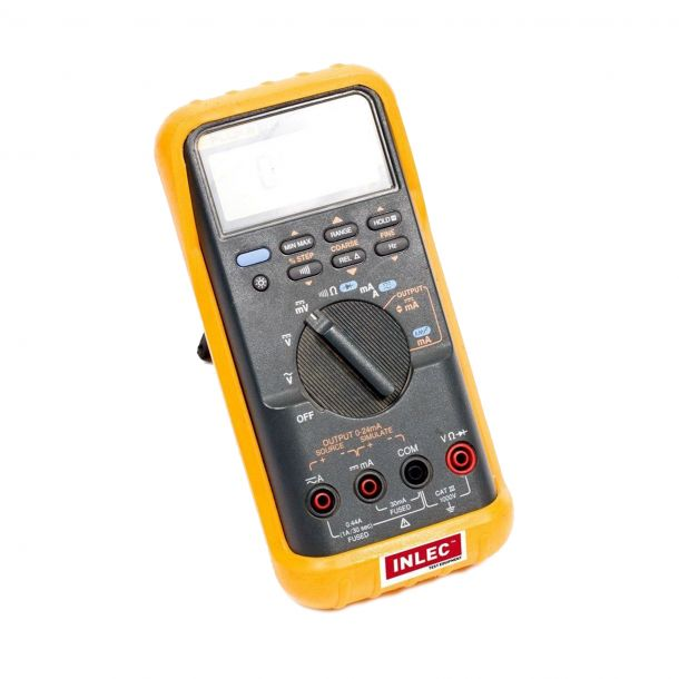 Fluke 787 ProcessMeter: Digital Multimeter & Loop Calibrator