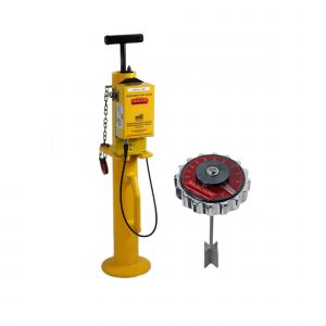 Soil and Surface Testing Equipment