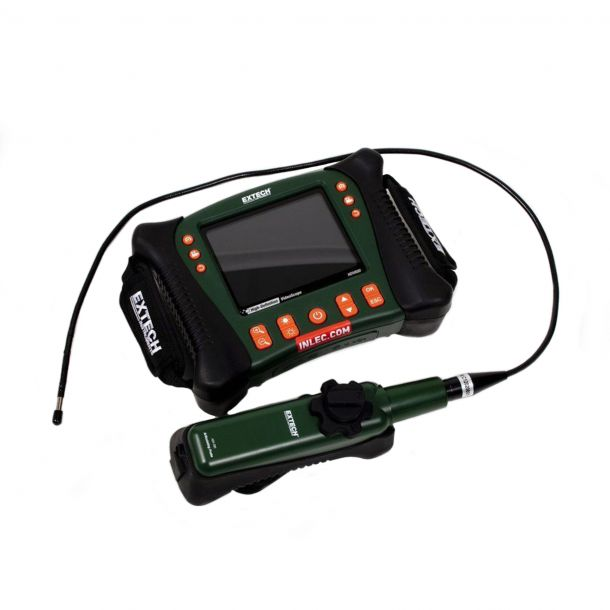 Extech Instruments HDV600 High Definition VideoScope With 0.8m Articulating Probe