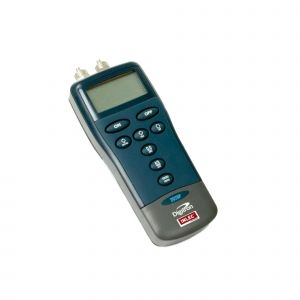 Digitron 2020P 0 - 25 mBar Digital Manometer