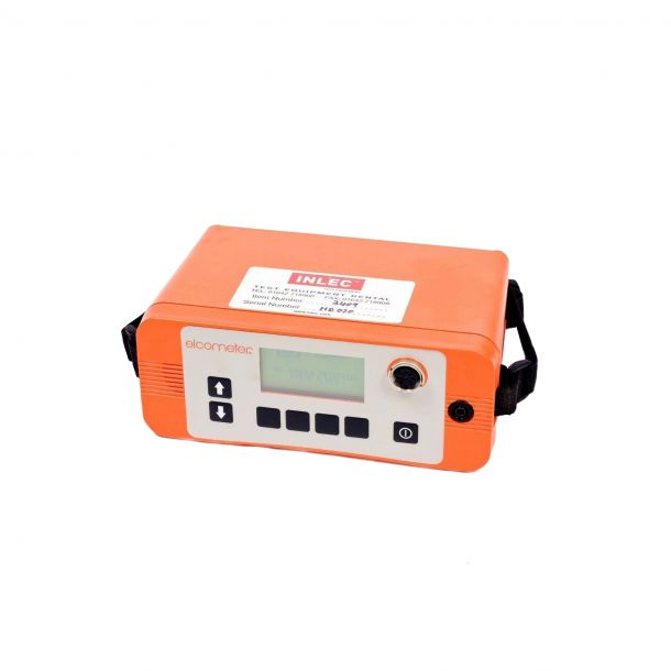 Elcometer 266 DC Holiday Detector