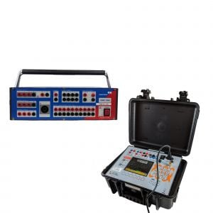 G59 Relay Test Equipment Hire