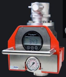 Flowquip Flowmaster 250 Hydrant Flow and Pressure Tester