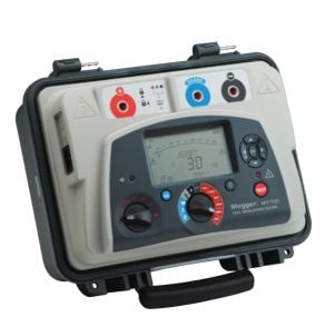 Electrical Test Equipment for Rail